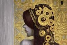 Art - Women in Art / by David Sarenco