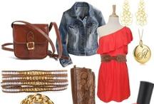 Style me beautiful / by Camille Dugas