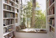 Architecture & Interiors / by Ilan Hadass