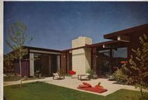 Eichler / by Stearns Design Build
