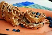 Mmm Breakfasts / by Stephanie Bearman