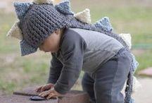 Crochet One / by Celia Stapleton