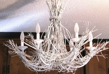 Chandeliers / by Setting for Four