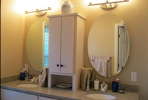 Master Suite March 2013 / by Stearns Design Build
