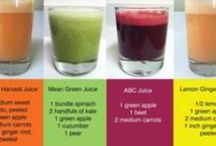 Juice me / by Michelle Greenbaum