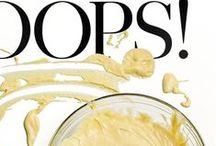 Baking/Cooking Tips and Tricks / by Stephanie Bearman