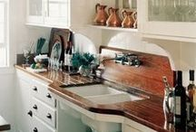 Countertop ideas! / by Stearns Design Build