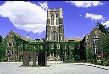 Lehigh's Campus / by The Brown and White