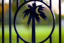 Charleston, S.C. / by Barbara Alagna Greydanus
