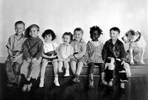 THE LITTLE RASCALS / Great acting by children! / by CJ Manowski
