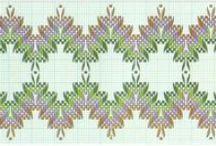 Swedish Weaving / KJ tarafından