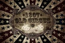 Circus History / Historical Pictures etc / by Circus Latino