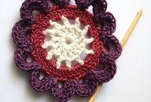 Crochet / by Marta Roncero