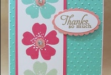 2013-14 Stampin' Up! Annual Catalog / by Amy Koenders - Stampin' Up! Demonstrator