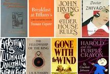 Our Reading List / Organize your book clubs and get your e-reader ready! You've got books to read. / by The Loft Literary Center