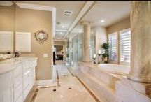 bathrooms / by nellie stal