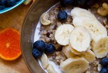 Breakfast for Champions / Skip the diet. Don't skip the breakfast! Healthy and nutrient rich breakfast ideas for a powerful mind and a strong body. Perfect for busy days of active people.  / by Freeletics