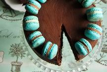 Dessert ideas / by Dr. Sugar