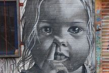 Street Art / by A n i t a K@n