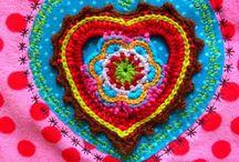 Crochet ideas.. / by A n i t a K@n