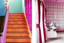 New house ideas / by Tiffany Hall