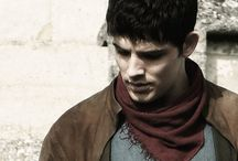 Merlin / by Taylor Kruse