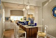 Kitchens / by Lisa Mary