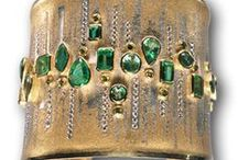 I LOVE Emeralds! / by Pam McReynolds