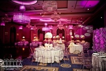 Banquet Room Decor / by Kelsey Taylor