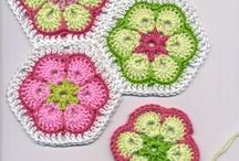 Crochet / by Paula Caceres