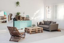 Lovely homes ✰  / decoration & houses / by P A T R I X I