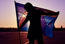 Colorguard / by Melody Rose