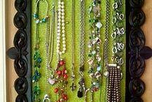 jewelery / by Mandy Carder