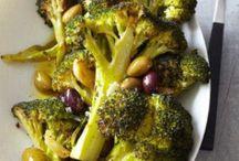 Vegetarian/Vegetable / by Debbie Monro