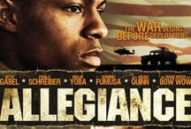 OFFICIAL PHOTOS / by Allegiance Movie