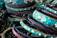 Jewelry - Bracelets & Cuffs / by Carol Walker
