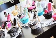 Desserts: Cupcakes / by Hano Hinano