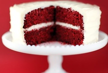 Desserts: Cakes / by Hano Hinano