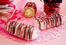 Desserts: Candies / by Hano Hinano