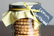 Gifts in Jars / by Ball® Canning