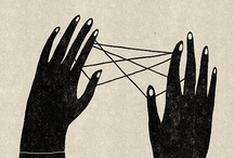 Illustration / by Iveth Morales