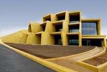 Architecture & Design / by tata Janashia