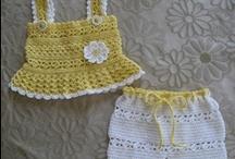 Crochet 2 / by Linda Kinney