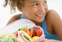 Back-to-school lunch ideas / by KLTV 7