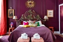 Bedroom / by Katie Konieczny