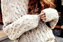 Sweater Collection / by Shopping Blitz