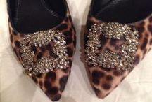 Shoes / by Georgia Susanna Scardamaglia