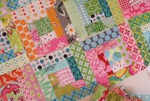 Quilting / by Alison Fitz-Gerald