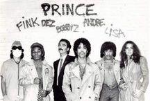 Prince / by Gary Garner