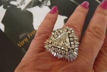 Jewelry / by Sheryl Creeley